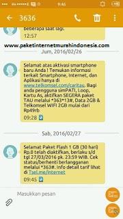 Cara Mendapatkan Kuota Gratis Telkomsel 2017 1GB FLASH cara mendapatkan kuota internet tiap hari dari telkomsel trik internet gratis simpati tanpa paket