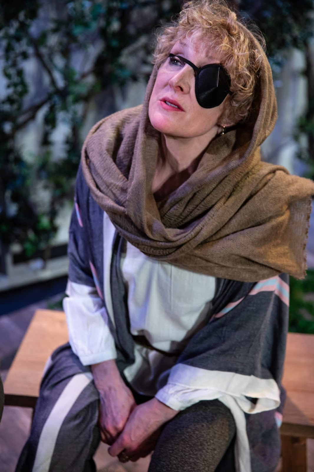 ChiIL Mama : REVIEW: Idle Muse Theatre Company's Best for