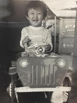 Cesar Noriyoshi Oku