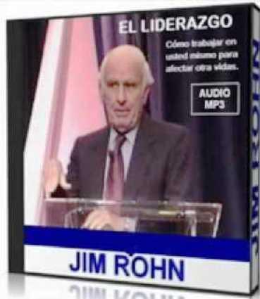 El liderazgo – Jim Rohn [Audiolibro]