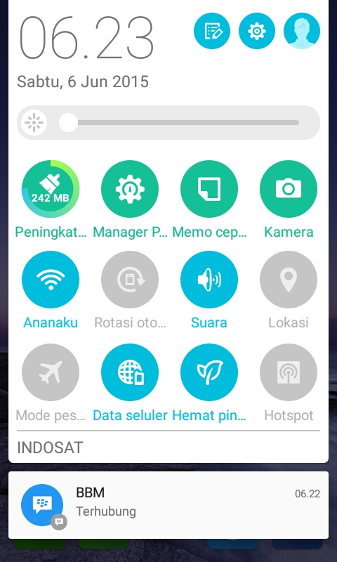 Cara Upgrade / Update Asus Zenfone 4 ke Lollipop Android 5.0 ...