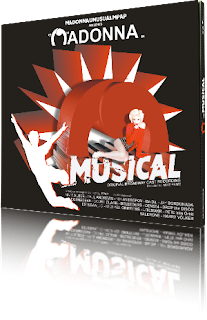 """M"" the Musical"
