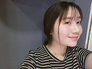 Gái xinh facebook Thiệu Hồng Nhung Monalsthiee