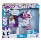 MLP Talking Ponies Rarity Brushable Pony