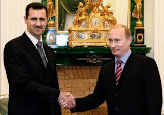 Ingin Rebut Wilayah Suriah Selatan, Rezim Syiah Nushairiyah Tingkatkan Serangan