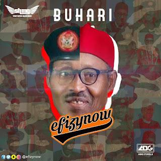 Efizynow - Buhari