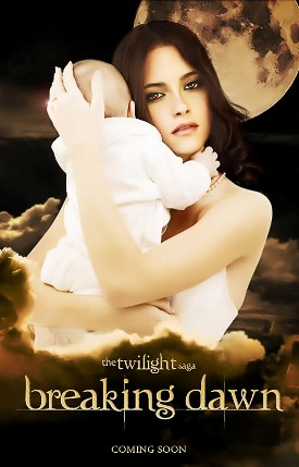The Twilight Saga: Breaking Dawn - Part 1 2011 movieloversreviews.filminspector.com film poster