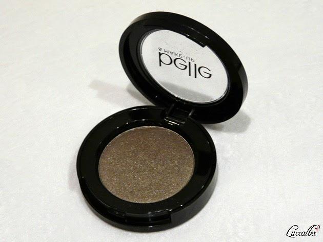 Sombra de ojos Meteorite de Belle & Make Up