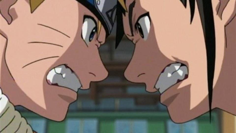 Naruto e Idate