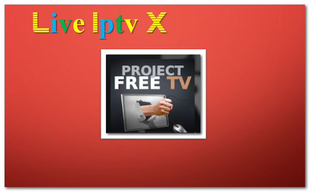 Project Free TV Show Addon