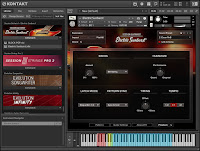 Native Instruments - Session Guitarist Electric Sunburst Screenshot 4