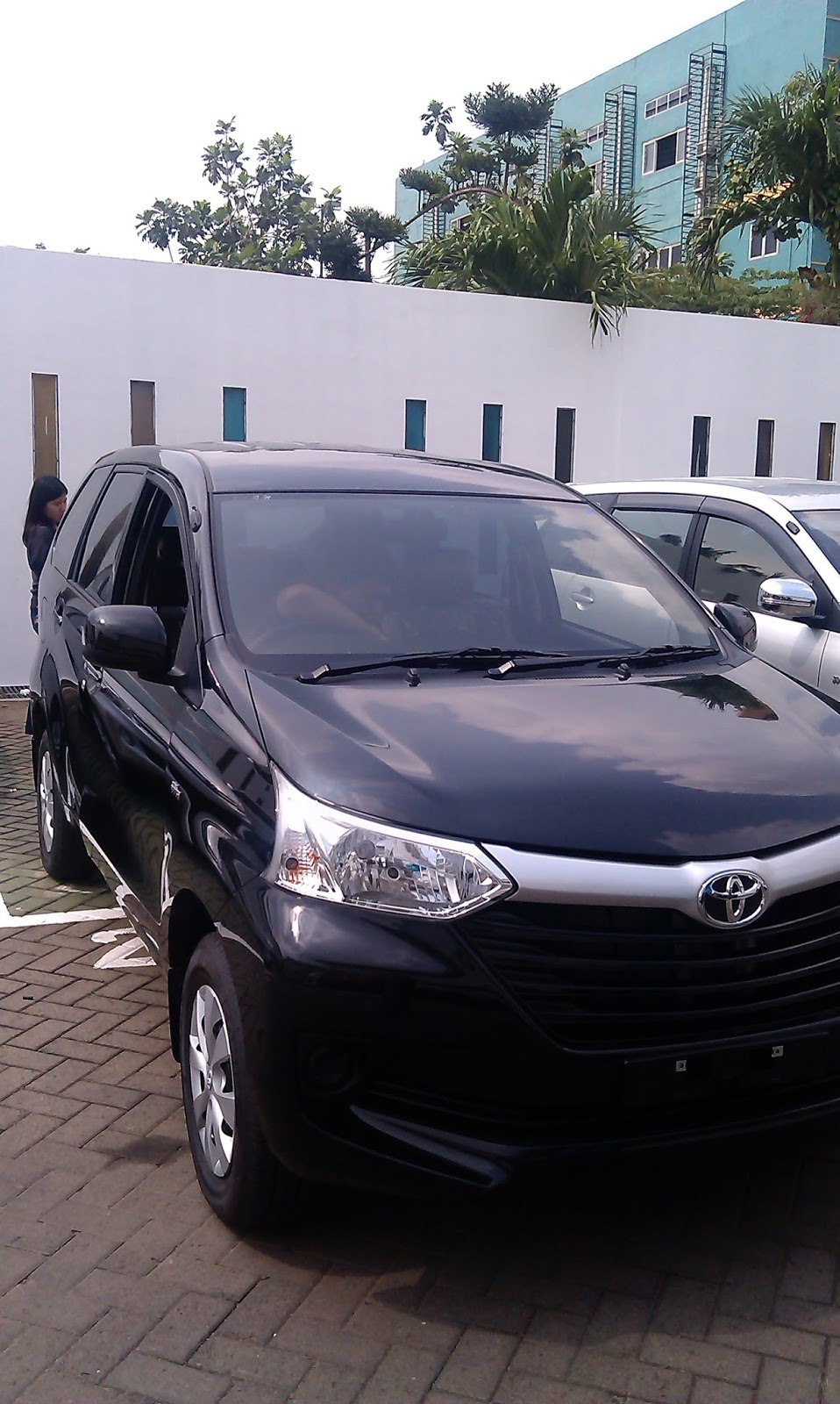 Grand New Avanza E 2015 All Kijang Innova Diesel Vs Bensin Perbedaan Grandnew Facelift Type G Veloz Promosi