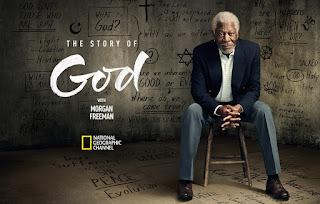 Η Ιστορια του Θεου με τον Morgan Freeman | Δειτε Σειρες Ντοκιμαντερ με ελληνικους υποτιτλους