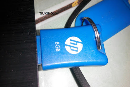How To Fix Corrupt HP Flashdisk  Cara Mengatasi Flashdisk Yang Tidak Terbaca