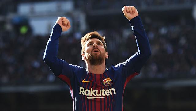 Le pacte secret conclu entre Messi et Valverde