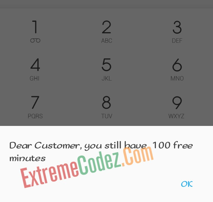 Hacking Vodacom Airtime Codes - makeseven