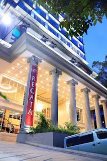 Regata Hotel Review (Perkenalan dengan Hotel Baru di Bandung)