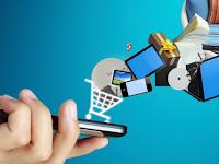10 Aplikasi Belanja Online Free Ongkir Terbaik dan Populer