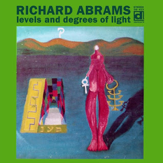 Muhal Richard Abrams, Levels and Degrees of Light