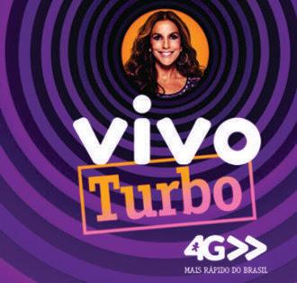 VIVO TURBO 4G - CONFIRA