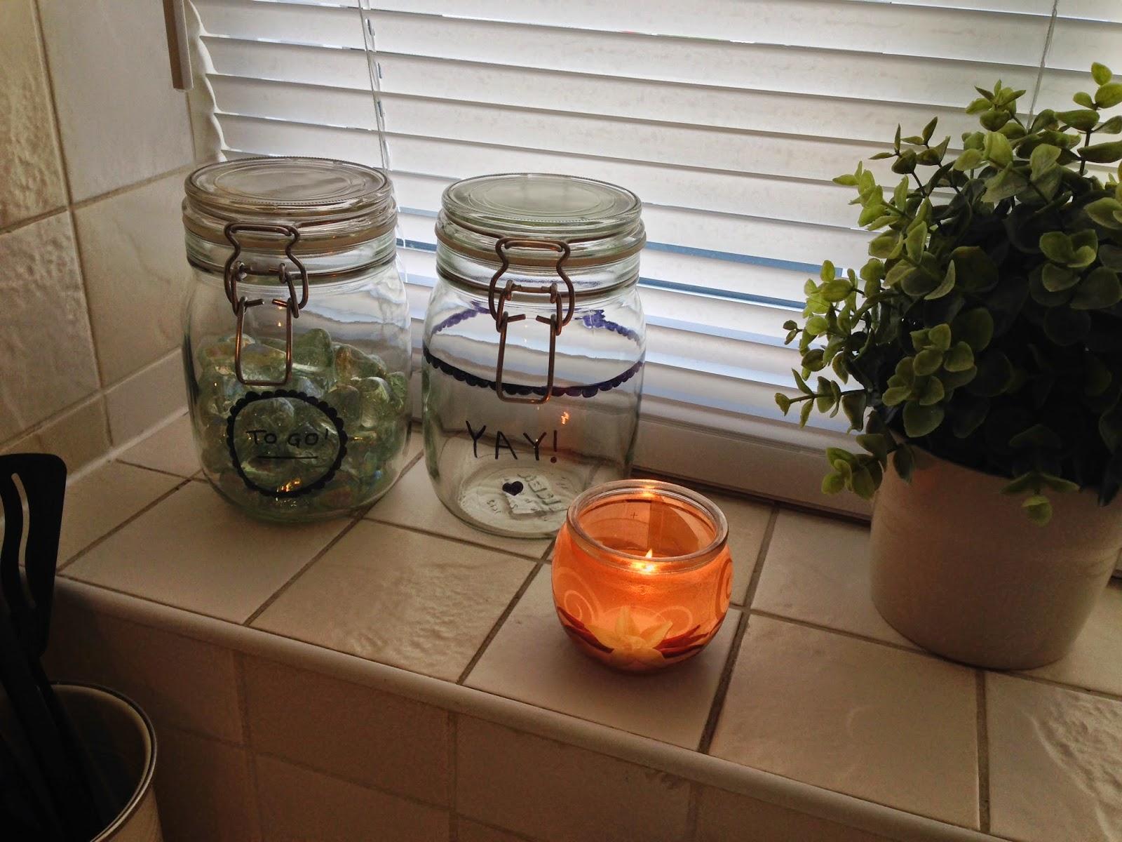 weight loss jars