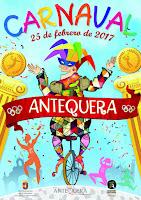 Carnaval de Antequera 2017
