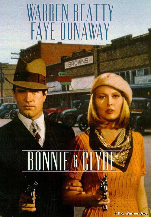 Bonnie e Clyde - Wikipedia