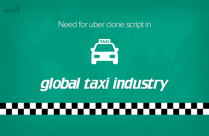 Need for uber clone script