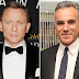 Daniel Day-Lewis - a new contender for the role of Bond