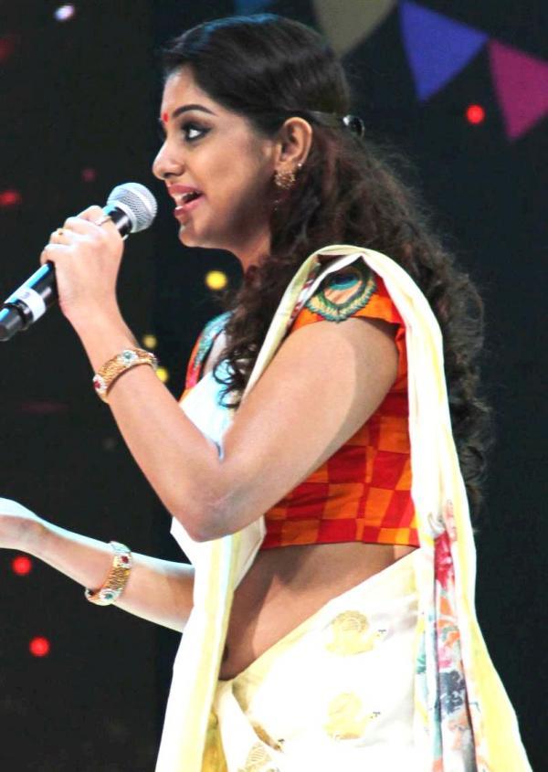 Meera nandan sexy