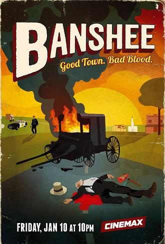 Banshee Season 1 Complete Download 480p All Episode