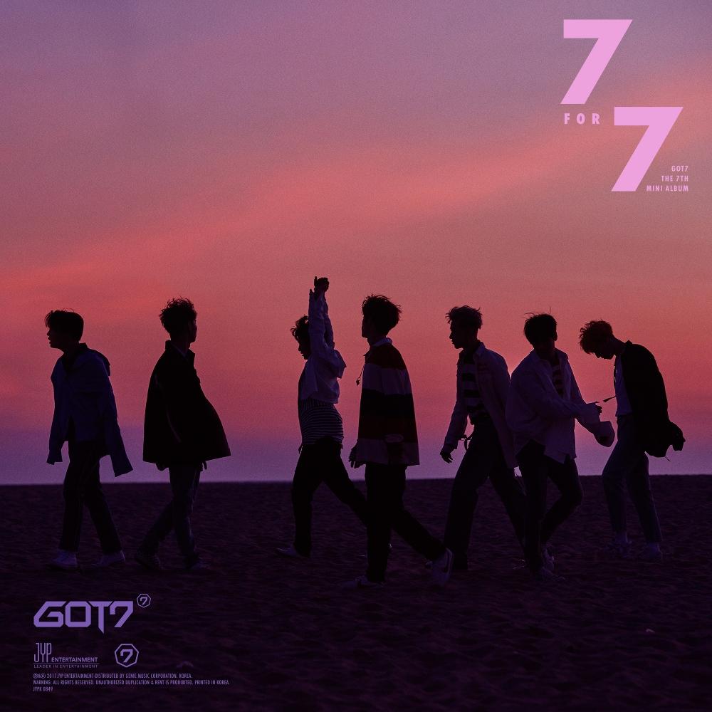 Korean MyuzicStyleZ: GOT7 - You Are [Easy-Lyrics | ENG]
