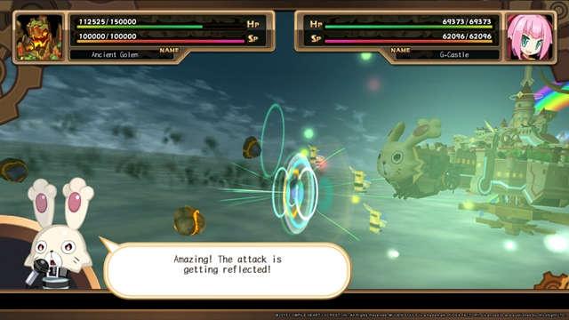 Mugen Souls PC Full