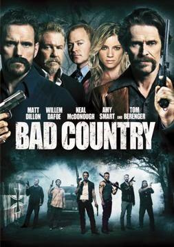 Bad Country en Español Latino