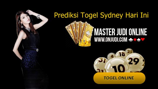 Prediksi Togel Sydney 14 April 2018