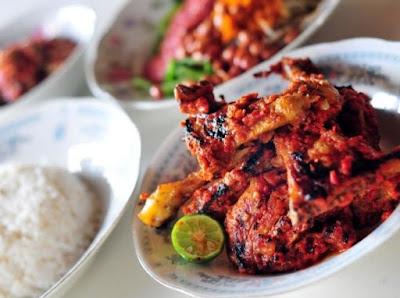 Gambar Resep AyamTaliwang Sajian Sedap