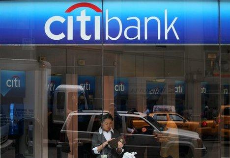 Citi Banks