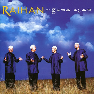 Download Nasyid Raihan Album Gema Alam