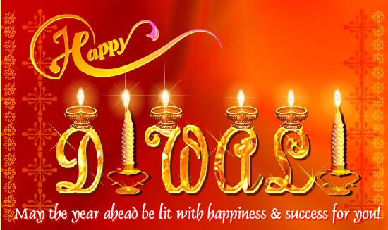 Happy Diwali Wishes 2018 | Whatsapp and facebook Diwali Wishes