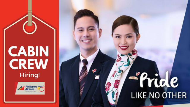 Philippine airlines cabin crew recruitment 2016 airline for Cabin crew recruitment agency philippines