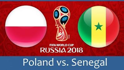 Tips Taruhan Bola Piala Dunia Polandia vs Senegal