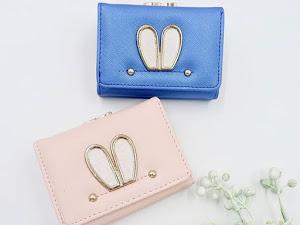 Allecia Bunny Wallet
