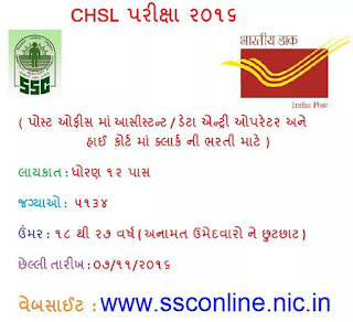 India post,clarke job,goverment Recruitment