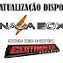 Nazabox X-Game Nova atualização 20/07/18