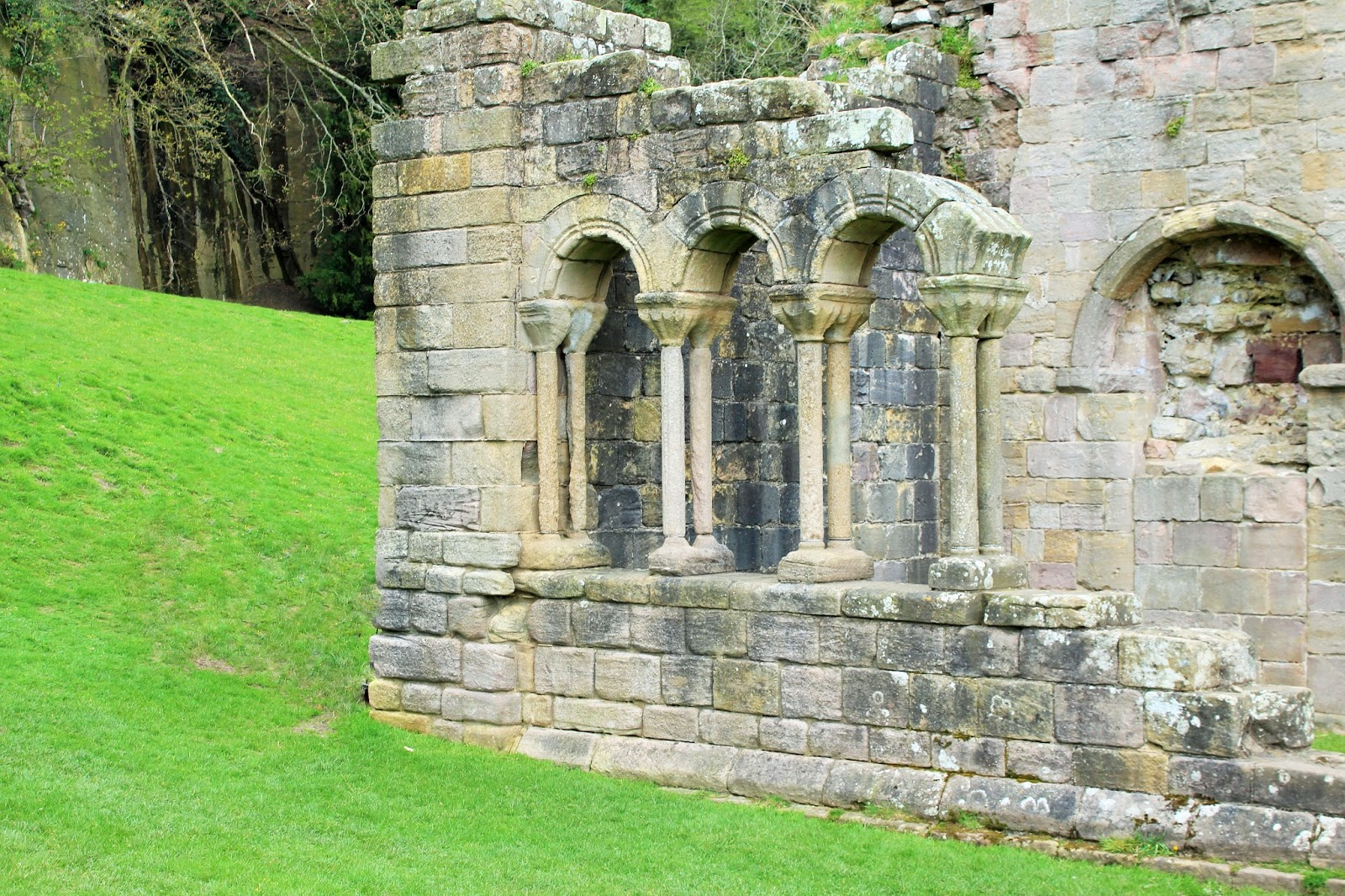 A Trip to North Yorkshire 47 - Fountains Abbey