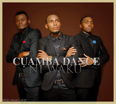 Os cuambas - Ni waku ( afro - house )