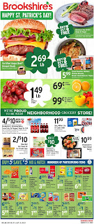 ⭐ Brookshires Ad 3/25/20 ⭐ Brookshires Weekly Ad March 25 2020