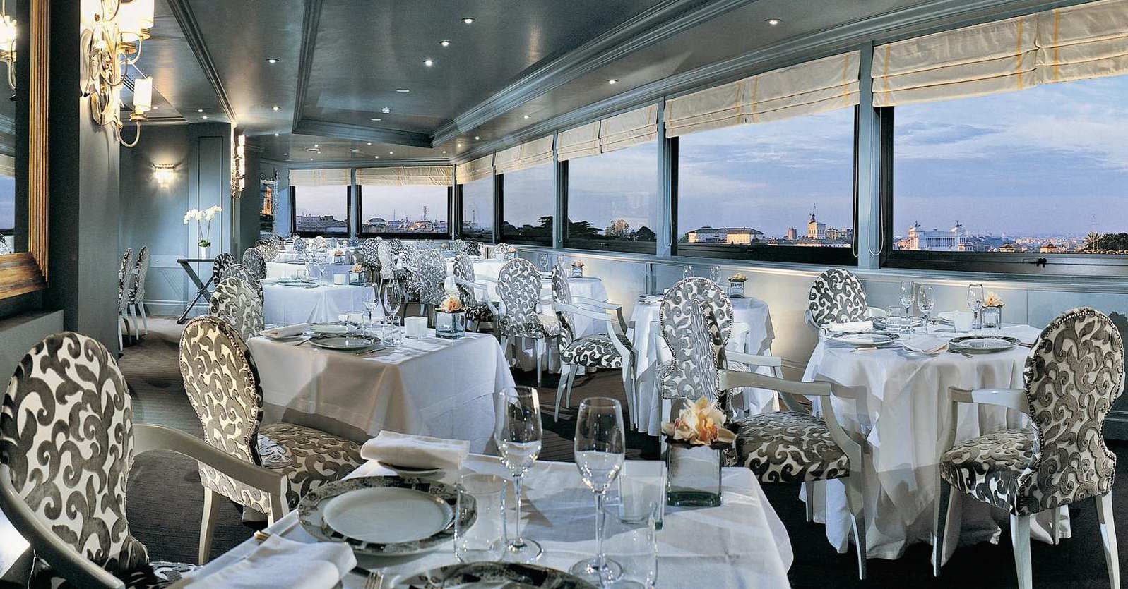 Melhores Restaurantes Em Roma Dicas Da It 225 Lia