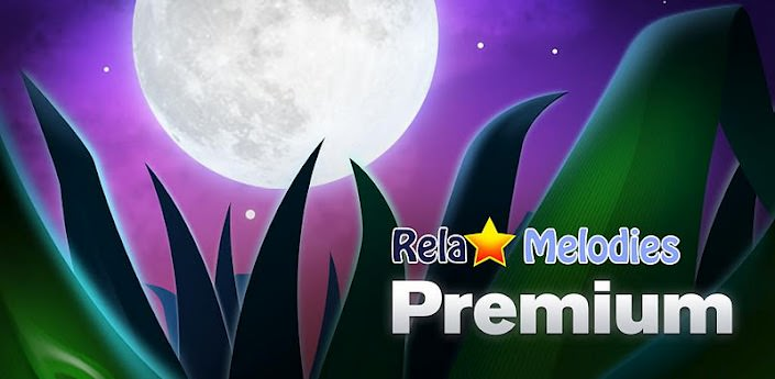 Relax Melodies Premium Sleep Yoga Android APK - androidliyim.com