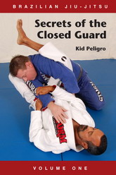 Kid Peligro's Mat: March 2015